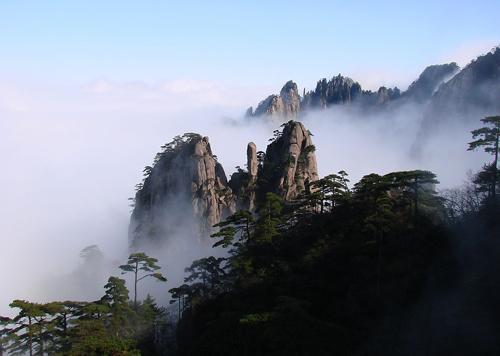 黄山の画像 p1_8