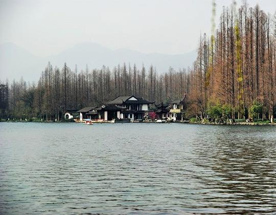 西湖 (杭州市)の画像 p1_15