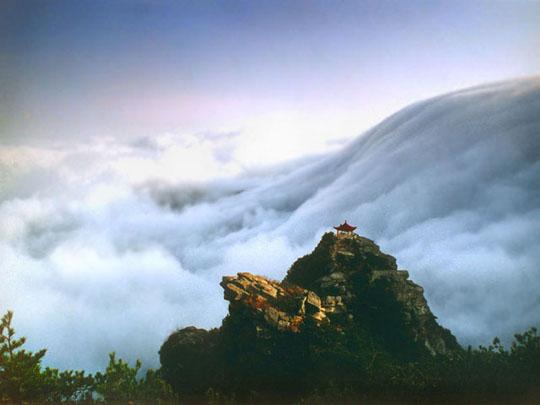 廬山国家公園