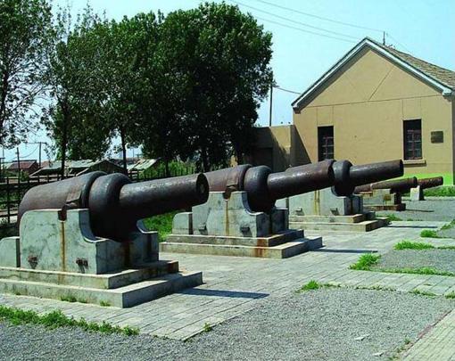 大沽口砲台