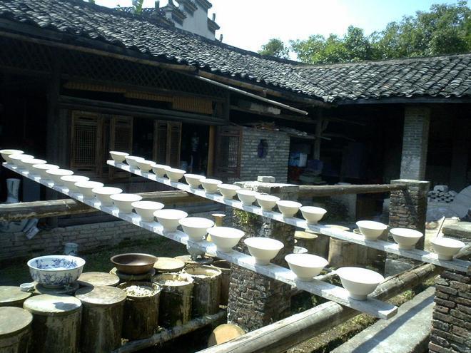 景徳鎮陶瓷博覧区