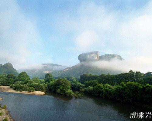 武夷山の画像 p1_18