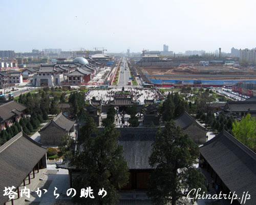 大雁塔の画像 p1_34