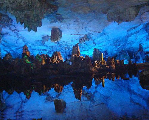 桂林ハイライト3日間の旅