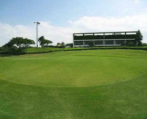 ゴルフツアー(アモイ・泉州5日間)