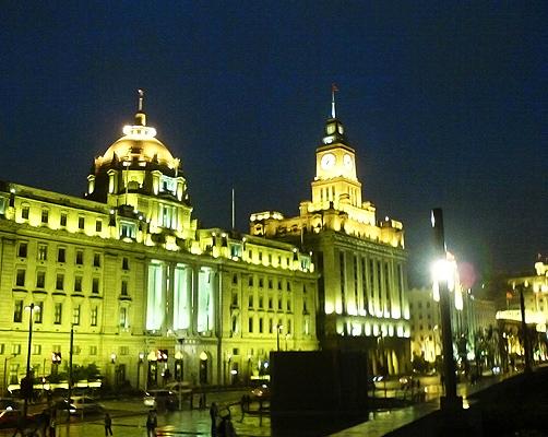 上海蘇州3泊4日間の旅