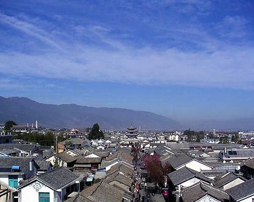 昆明・麗江・大理・石林5日間の旅