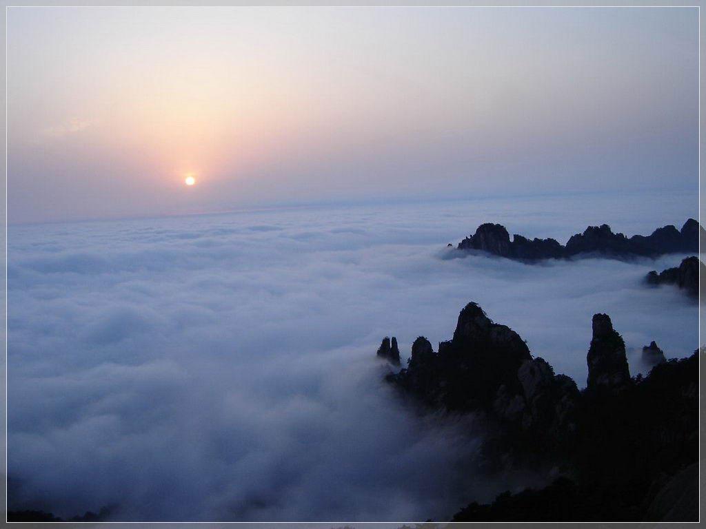 黄山の画像 p1_7