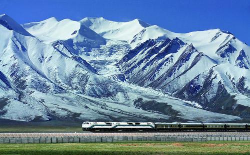 中国鉄道ツアー