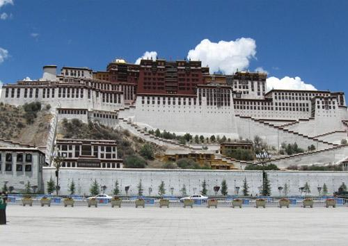 チベットツアー