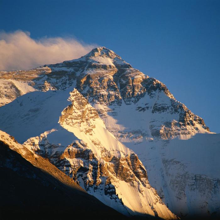 チベット満喫ツアー!ラサ・シガツェ・世界最高峰エベレスト8日間(混載)