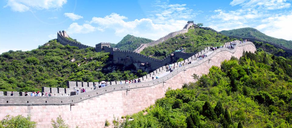 北京オプショナルツアー