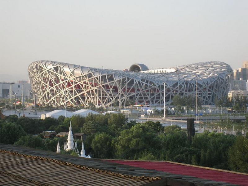 慕田峪長城と北京市内3日間(混乗)