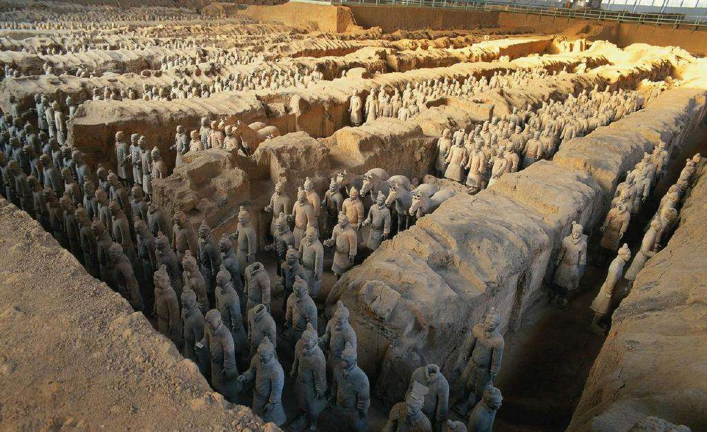 秦始皇帝陵の画像 p1_25