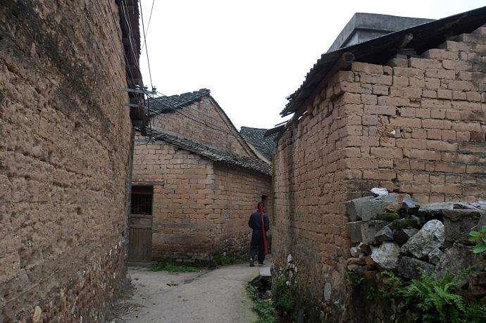 迪塘古建築群