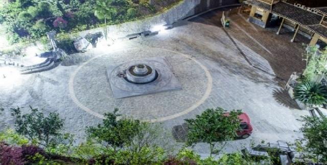 神龍谷景区